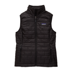 IE Nano Puff Vest-Patagonia-ICE-Ladies Thumbnail