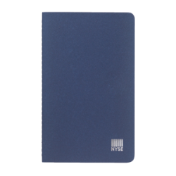 IE Journal-Moleskine Cahier Ruled-NYSE Thumbnail