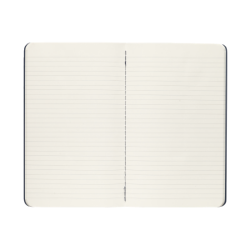 IE Journal-Moleskine Cahier Ruled-IE