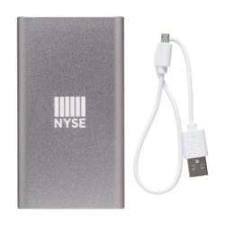 IE Tech-Power Bank 4000 mAh-NYSE Thumbnail