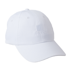 IE Original Performance Hat - NYSE - White Thumbnail