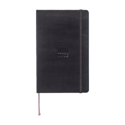 IE Journal-Moleskine Hard Cover Ruled-NYSE Thumbnail