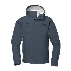 IE The North Face Rain Jacket-ICE-Men's Thumbnail