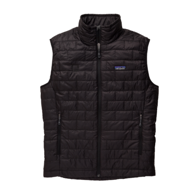 IE Nano Puff Vest-Patagonia-ICE-Men's