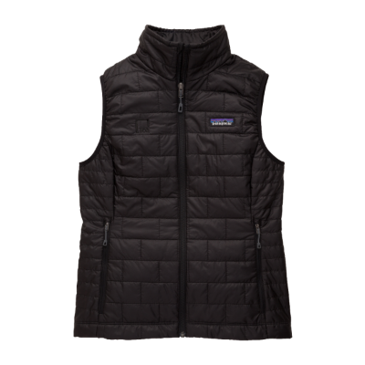 IE Nano Puff Vest-Patagonia-ICE-Ladies