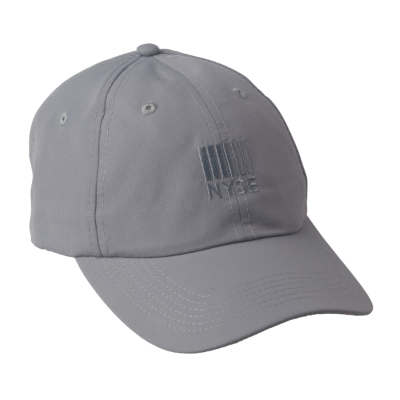 IE Original Performance Hat - NYSE - Grey