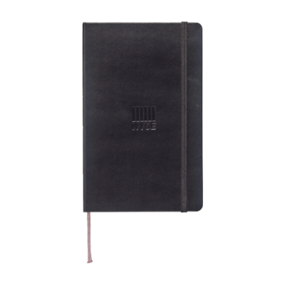 IE Journal-Moleskine Hard Cover Ruled-NYSE